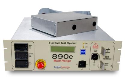 890e + Interface Box