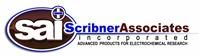 Scribner Associates logo