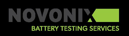 Novonix logo