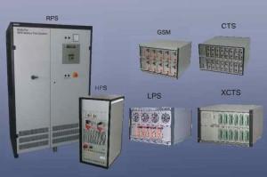 BaSyTec battery test systems