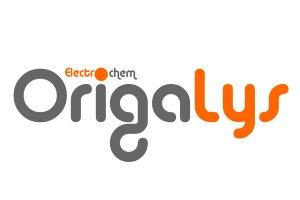Origalys electrochem logo| Alvatek Ltd