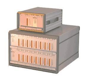 MDS test system