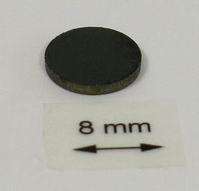 BDD 8mm