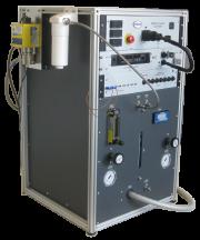 Electrolyzer Test System